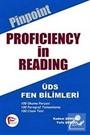 Pinpoint Proficiency in Reading / ÜDS Fen Bilimleri