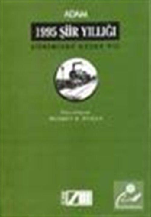 1995 Şiir Yıllığı Şiirimizde Geçen Yıl