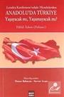Londra Konferansı'ndaki Meselelerden Anadolu'da Türkiye
