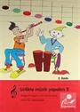 Birlikte Müzik Yapalım 5 / İlköğretim 5. Sınıf Etkinlik Kitabı