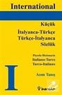 International İtalyanca - Türkçe / Türkçe - İtalyanca