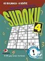 Sudoku 4 / 63 Bulmaca