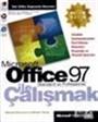 Microsoft Office 97 ile Çalışmak