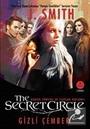 Gizli Çember The Secret Circle / Kabul Töreni ve Tutsak Bölüm 1