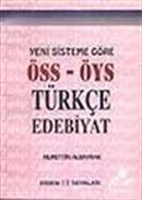 ÖSS Türkçe Edebiyat