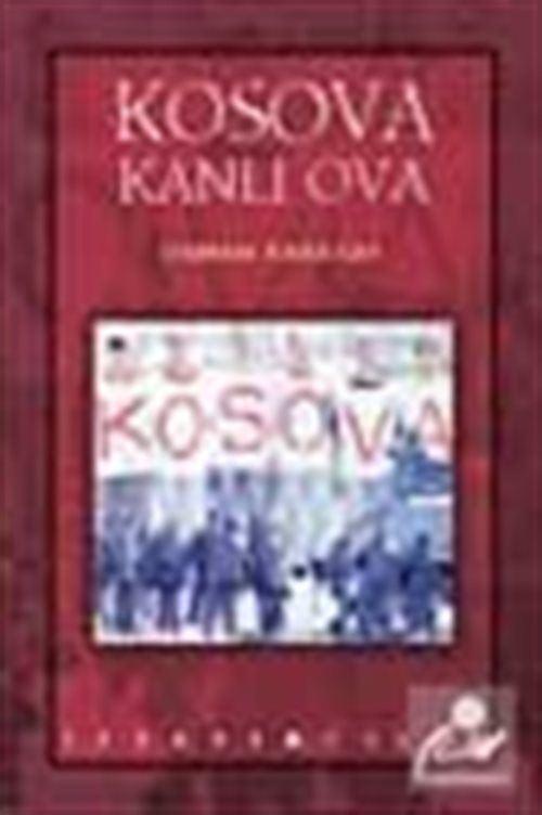 Kosova, Kanlı Ova