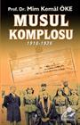 Musul Komplosu 1918-1926