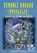 Osmanlı Hukuku / Makaleler