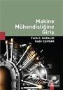 Makine Mühendisliğine Giriş