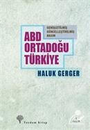 ABD Ortadoğu Türkiye