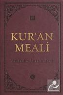 Kur'an Meali (Ciltli-Yaldızlı-Kuşe lüx cilt)
