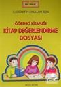 Öğrenci Kitaplığı Kitap Değerlendirme Dosyası