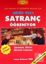 Minik Usta Satranç Öğreniyor (Başlangıç Düzeyi Öğretim Kılavuzu+Çalışma Kitabı)