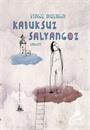 Kabuksuz Salyangoz