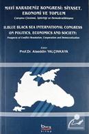 Mavi Karadeniz Kongresi: Siyaset Ekonomi ve Toplum