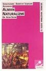 Sanayileşme-Edebiyat İlişkileri Açısından Alman Naturalizmi
