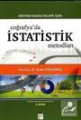 Coğrafya'da İstatistik Metodları