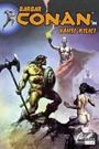Barbar Conan'ın Vahşi Kılıcı -4