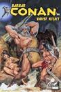 Barbar Conan'ın Vahşi Kılıcı -5