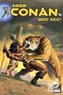 Barbar Conan'ın Vahşi Kılıcı -6
