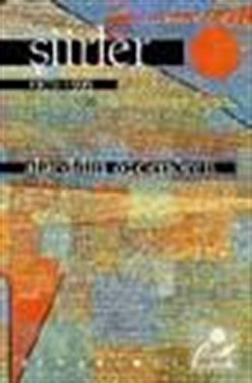 Şiirler (1975-1999)