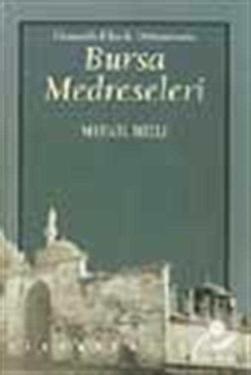 Bursa Medreseleri