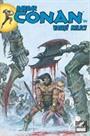 Barbar Conan Vahşi Kılıcı -7