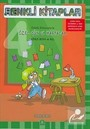 Renkli Kitaplar - 4 Öykülü Bilmecelerle Özel Gün ve Haftalar Dinle Boya ve Bul