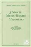 Hadis'te Metin Tenkidi Metodları