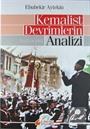 Kemalist Devrimlerin Analizi - Anatomisi