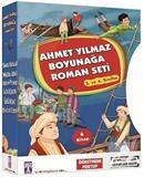 Ahmet Yılmaz Boyunağa Roman Seti (6 Kitap)