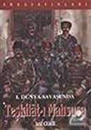 I. Dünya Savaşı'nda Teşkilat-ı Mahsusa