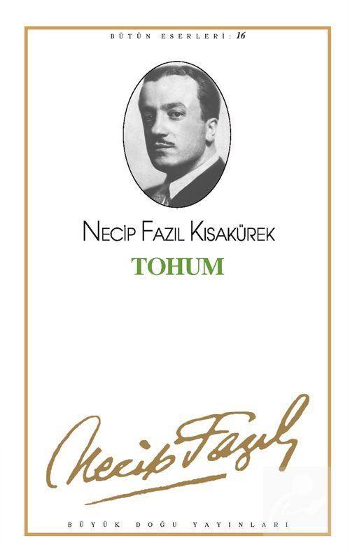 Tohum (kod15)