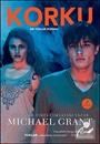 Korku - Bir Yoklar Romanı