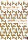 Rubab-ı Şikeste (Kırık Saz)