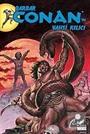 Barbar Conan Vahşi Kılıcı -8