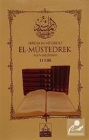 El-Müstedrek Ale's-Sahihayn (11 Cilt)
