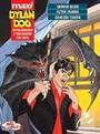 Maxi Dylan Dog Sayı:8 Demon Blob - İçten Yanma - Denizde Terör