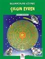 Çılgın Evren Bulmacalar Kitabı