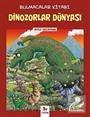 Dinozorlar Dünyası Bulmacalar Kitabı