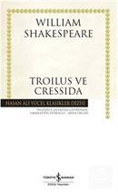 Troilus ve Cressida (Ciltli)