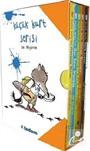 Küçük Kurt Serisi Seti (5 Kitap)