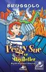 Peggy Sue ve Hayaletler -4 / Büyülü Hayvanat Bahçesi