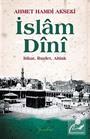 İslam Dini (Karton Kapak)
