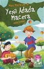 Yeşil Adada Macera / Mavi Madalyon 3