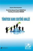 Türkiye'de Kamu Sektörü Analizi