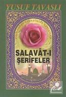 Salavat-ı Şerifeler (Cep Boy) (Kod: C33)
