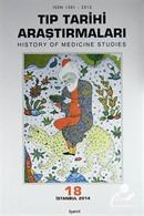 Tıp Tarihi Araştırmaları 18