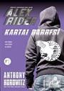 Alex Rider / Kartal Darbesi