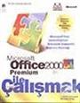 Microsoft Office 2000 Premium İle Çalışmak